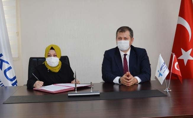 Denizli İŞKUR, Özel İnsanlar Derneği ile protokol imzaladı