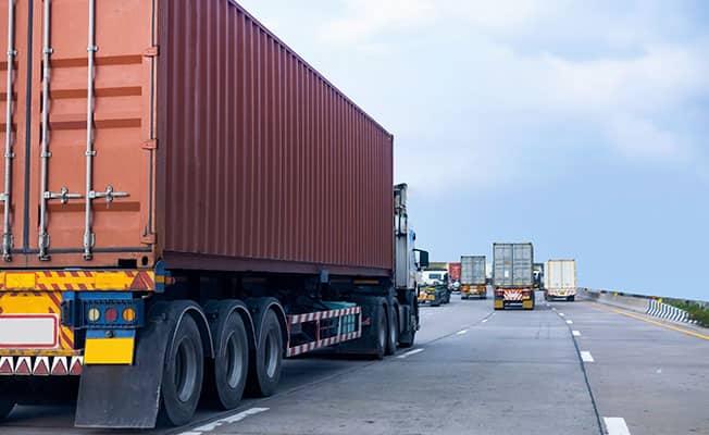 Denizli'de ihracat yüzde 99,2 arttı