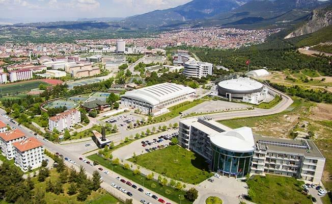 PAÜ Eğitim Fakültesi, Turuncu Bayrak Adayı olmaya hak kazandı