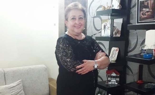 Kazada fırlayan demir kolun isabet ettiği kadın, hayatını kaybetti