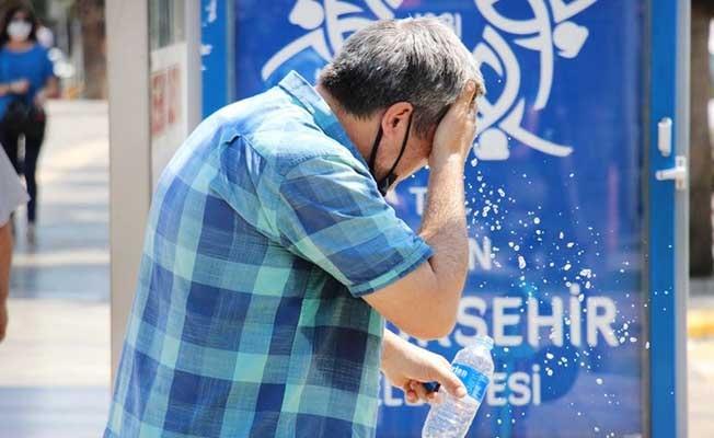Meteoroloji'den kritik uyarı; hava sıcaklıkları 8 derece daha artacak
