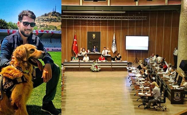 Şehit Polis Memuru Ercan Yangöz'ün ismi yaşatılacak
