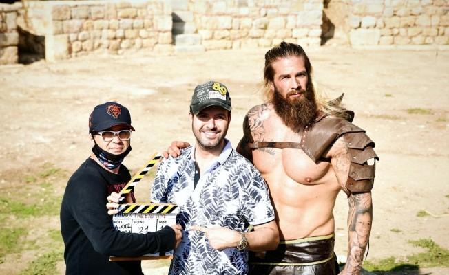 """Türk-Amerikan ortak yapımı """"X The End Time"""" filminin fragmanı 3 günde 2,5 milyon izlendi"""