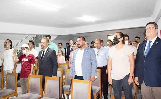 Türkiye Değişim Partisi Denizli İl Teşkilatı'da kongre sona erdi