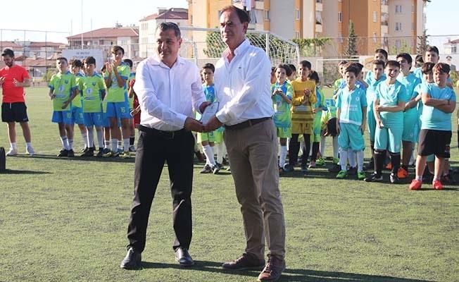 Yeşilköyspor yeni sezon öncesi hazırlıklarına başladı