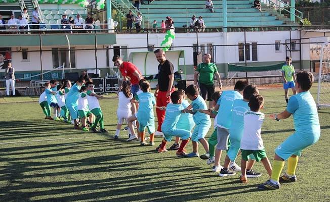 Yeşilköyspor'dan görkemli 52. yaş kutlaması
