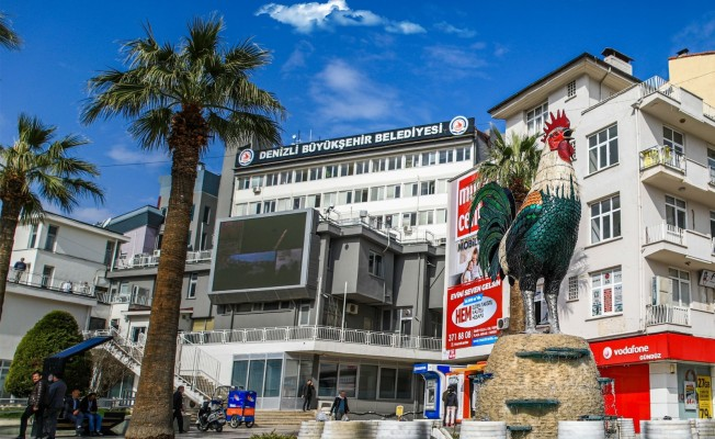 Denizli Büyükşehir Belediyesinden sosyal medyadaki asılsız iftiralara tepki