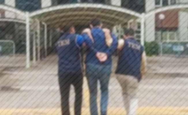 Denizli'de aranan 2 FETÖ üyesi yakalandı