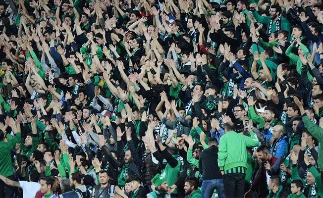 Denizlispor-Bandırmaspor maçının bilet fiyatları açıklandı