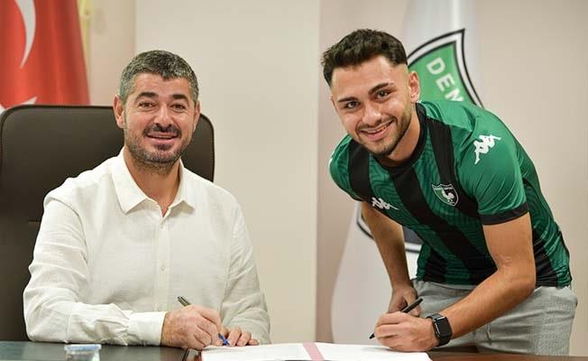 Denizlispor'da transferler ardı ardına