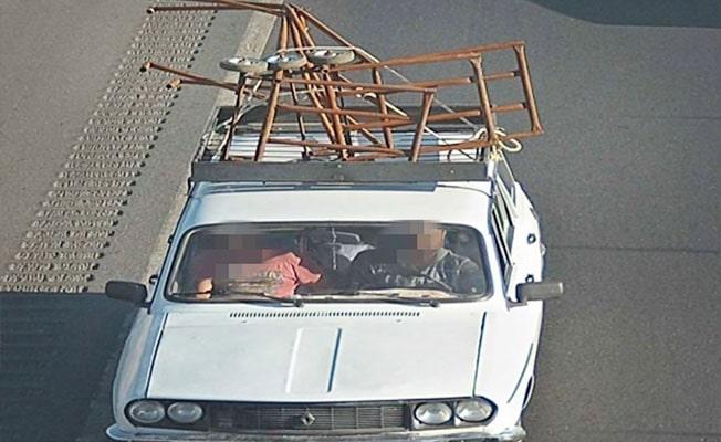 İş yeri hırsızları kıskıvrak yakalandı