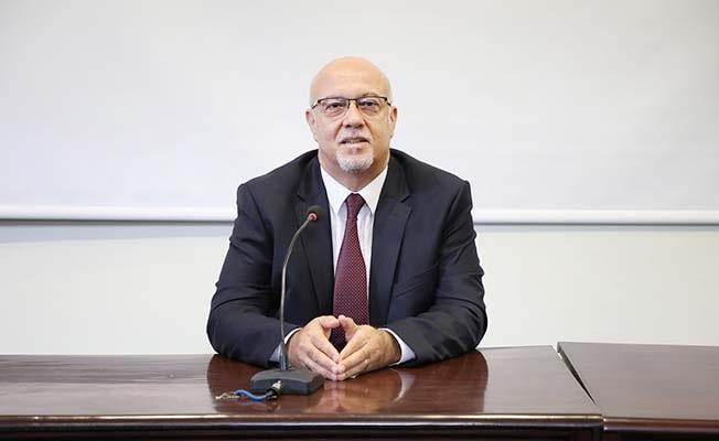 """Prof. Dr. Haytoğlu: """"30 Ağustos Cumhuriyete giden yolda en somut göstergedir."""""""