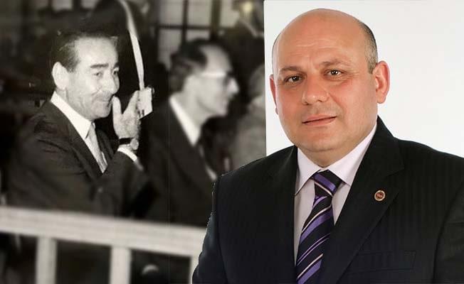 Başkan Şevik'ten 27 Mayıs mesajı