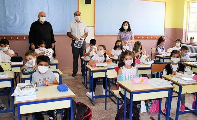 Başkan Şevik,yeni eğitim-öğretim yılını kutladı