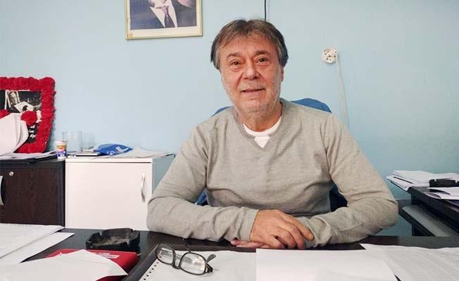 CHP Buldan İlçe Yönetimi istifa etti