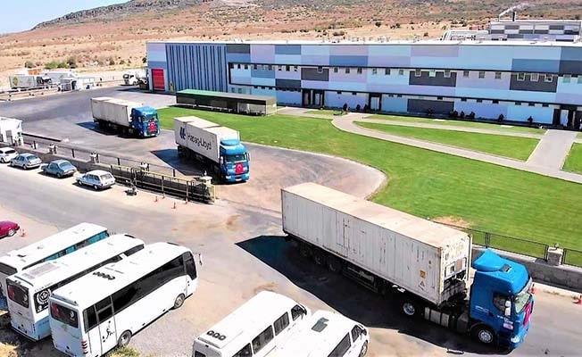 Çin'e ihracat yapan ilk firma olan Gedik Piliç, 1 yıllık hedefine 8 ayda ulaştı