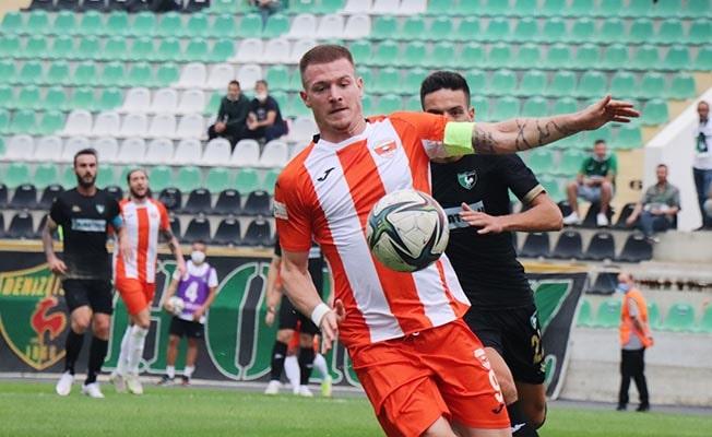 Denizlispor: 2 - Adanaspor: 0
