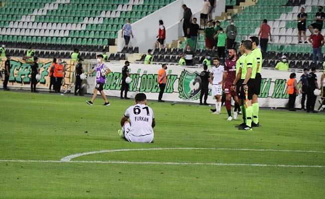 Denizlispor'un Adanaspor maçının hakemi açıklandı