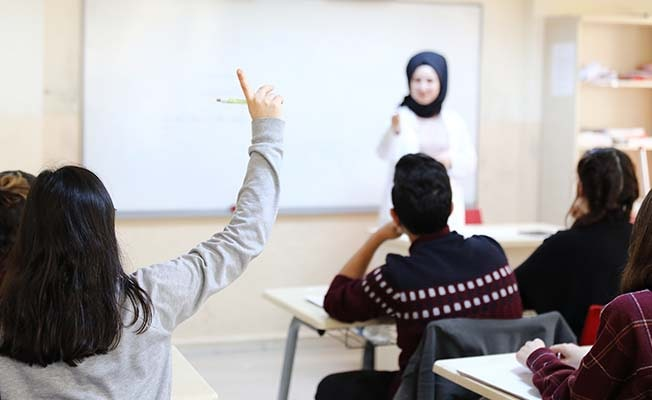 Eğitim İçin El Ele'de yeni dönem kayıtları başladı