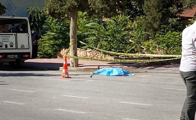 Emniyet müdür yardımcısının annesi kazada hayatını kaybetti