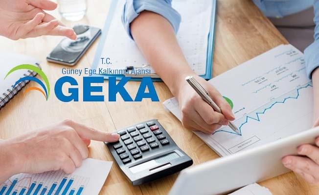GEKA, 4 ayrı destek programıyla Güney Ege'den proje başvurusu bekliyor