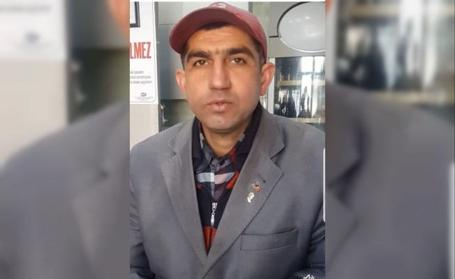 İzmir'de öldürülen zihinsel engelli cinayeti ile ilgili 1 tutuklama