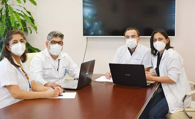 PAÜ Hastanesi Çocuk Nefroloji Kliniğine uluslararası ödül