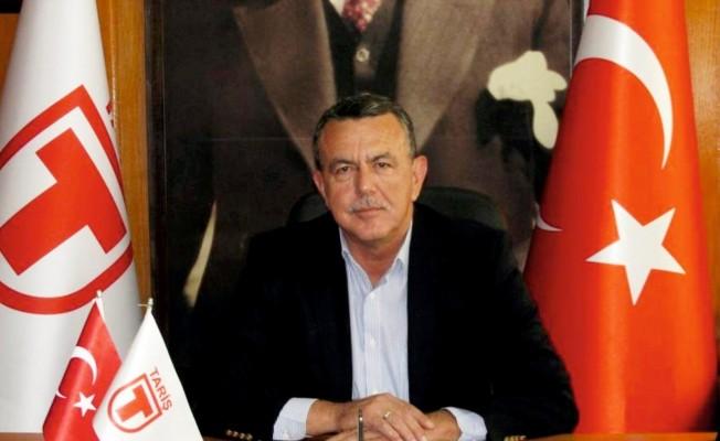 Söke TARİŞ Başkanı Özer, UPK Başkanı Balçık'ı suçladı
