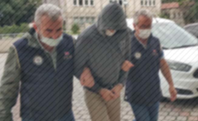 Denizli'de, aranan 5 FETÖ üyesi hücre evinde yakalandı