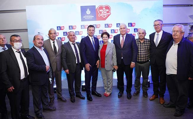 Bozkurt Belediyesi Tarımsal Kalkınma Zirvesi'ne katıldı