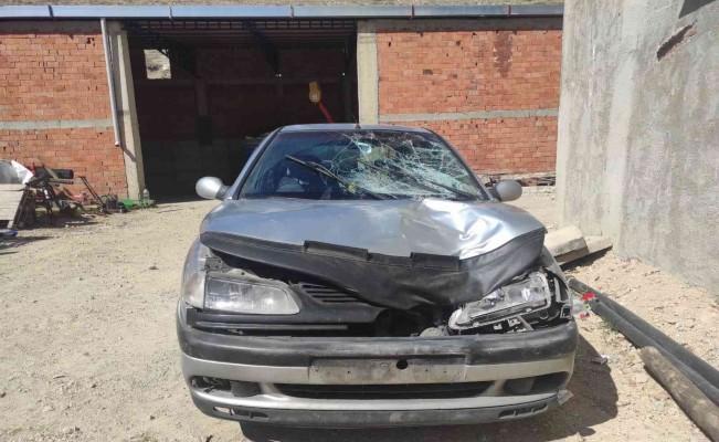 Çatışmadan kaçan gence aracıyla çarparak ölümüne neden olan sürücü yakalandı