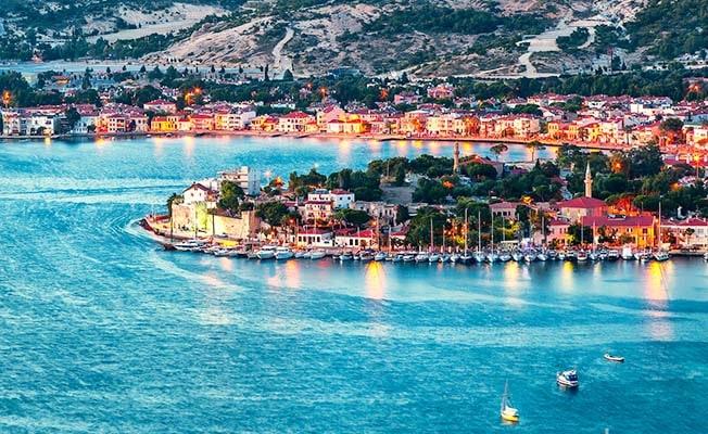 Foça Belediyesi 29 Ekim'i beş gün kutlayacak