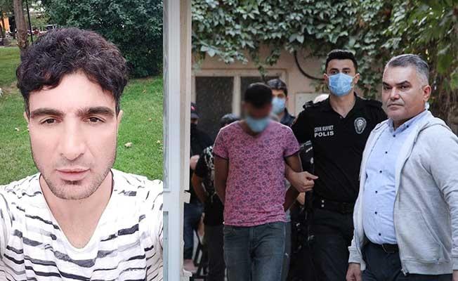 Katı atık tesisinde işlenen cinayette 3 kişi tutuklandı