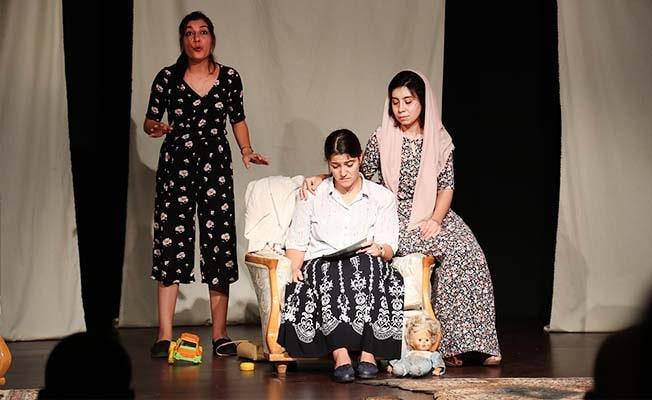 Merkezefendi Belediyesi Kent tiyatrosu yeni oyuncularını arıyor
