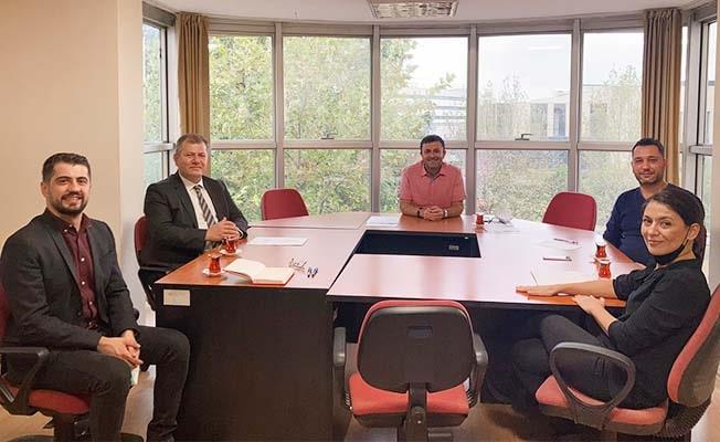 PAÜ Kariyer Merkezi ve İŞKUR ortak projeleri masaya yatırdı