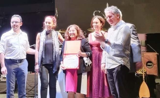 Türk Pediatri Kongresinde PAÜ Hastanesine Birincilik ödülü