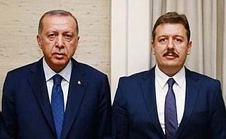 AK Parti İl Başkanı Filiz, partisinin kuruluş yıl dönümünü kutladı