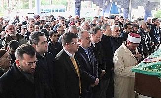 Avni Örki'nin acı günü