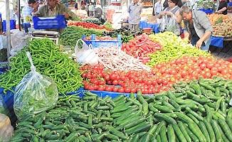 Pamukkale'de Pazarlara yasak ayarı