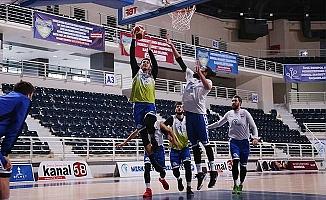 Denizli Basket Efe Spor'u ağırlayacak