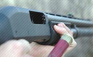 Denizli'de silahlı kavga: 1 ölü