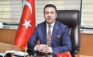 """DTO Başkanı Erdoğan, TOBB'a destek çıktı: """"Enflasyonla mücadelemiz, 2019'da da sürecek"""""""