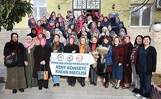 Kadın Meclisi'nden Verem ile savaşa destek