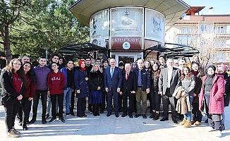 Pamukkale Belediyesi'nden anlamlı kampanya