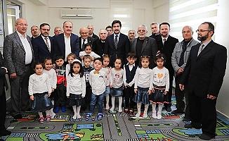 Pamukkale Belediyesi'nden Gökpınar'a Kur'an Kursu
