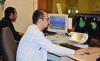 PAÜ Hastanesi Aritmi Merkezi çalışmalarına devam ediyor