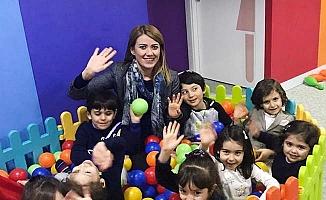 """Şeniz Doğan'dan Eğitime Yatırım Sözü: """"Daha eğitimli bir nesil yaratmak istiyoruz"""""""