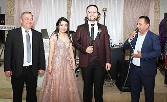Tatar Ailesinin mutlu günü