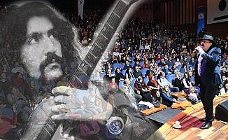Barış Manço eserleriyle anılacak
