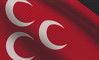 Sarayköy MHP'de yönetim düştü